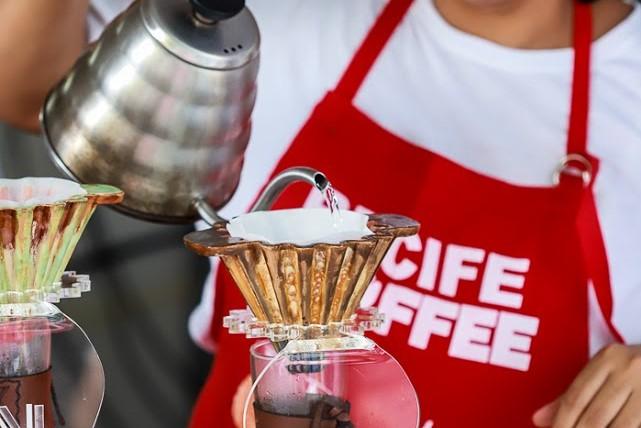 Recife Coffee confirma quarta edição com 35 cafeterias