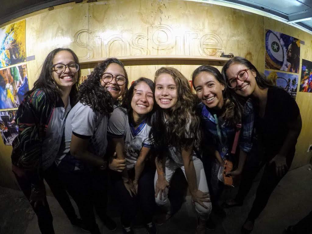 Innovation Camp estimula jovens a criarem soluções inovadoras para o mundo dos negócios