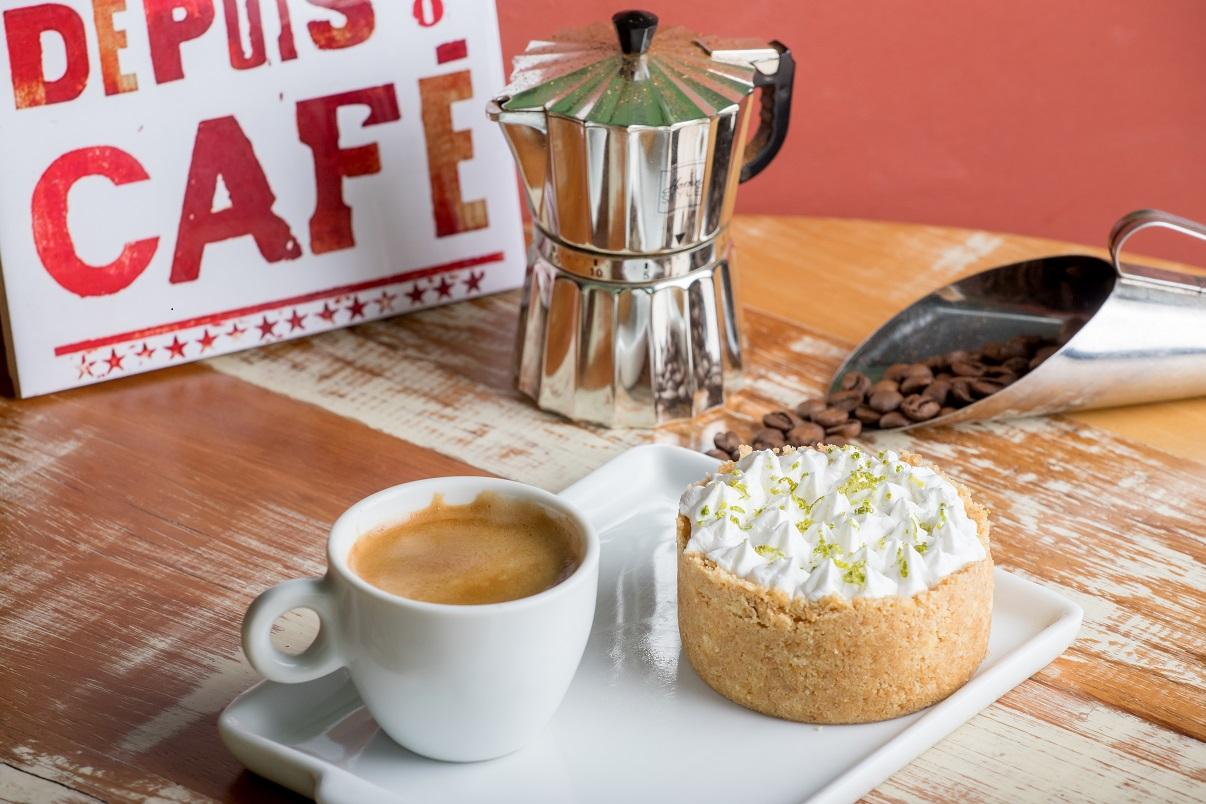 Festival celebra o amor pelo café em 31 cafeterias do Recife, Olinda e Jaboatão