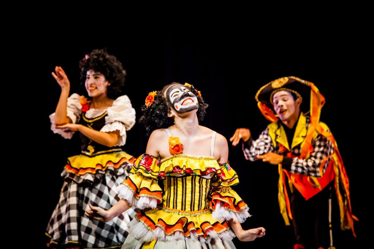 Festival monta um grande arraial no Recife Antigo, com quadrilhas e muito forró na programação