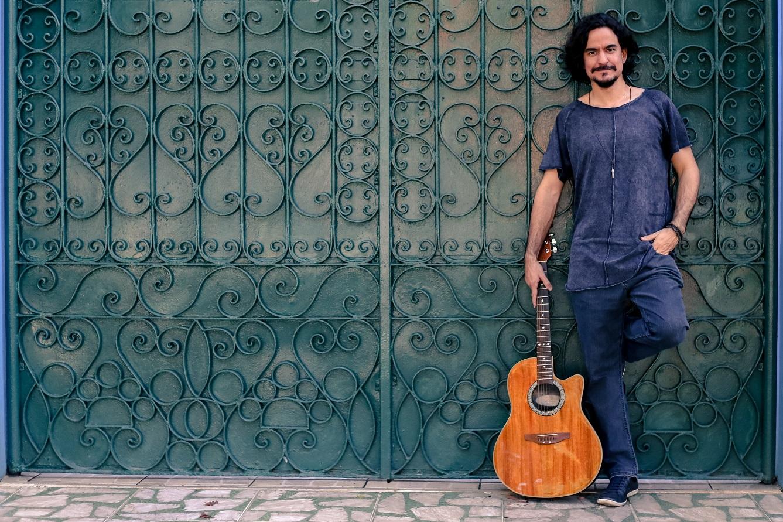 Breve Balanço, de Sergio Gaia, conta participação da cantora acre-pernambucana Mayra Clara