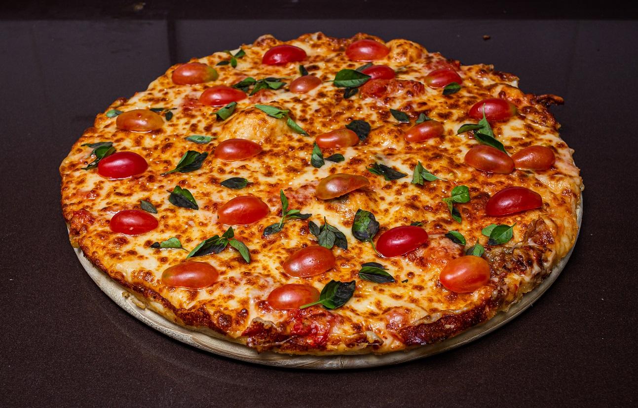 Villa Foria volta a servir suas pizzas via delivery
